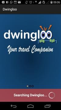 Dwingloo poster