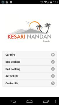 Hire Car in Pune poster