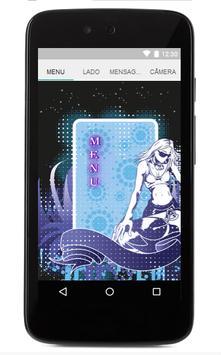 Marcos e Belutti Letras App poster