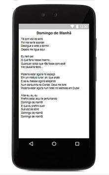 Marcos e Belutti Letras App screenshot 3