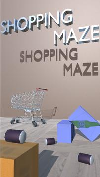 ShoppingMaze poster