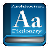 Architecture Dictionary icon