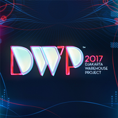 #DWP17 icon