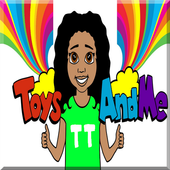 Toys And Me New icon