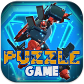 Puzzle: Tobot Slide X Y Z icon