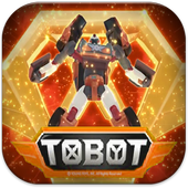 Super Tobot Puzzle Heroes icon