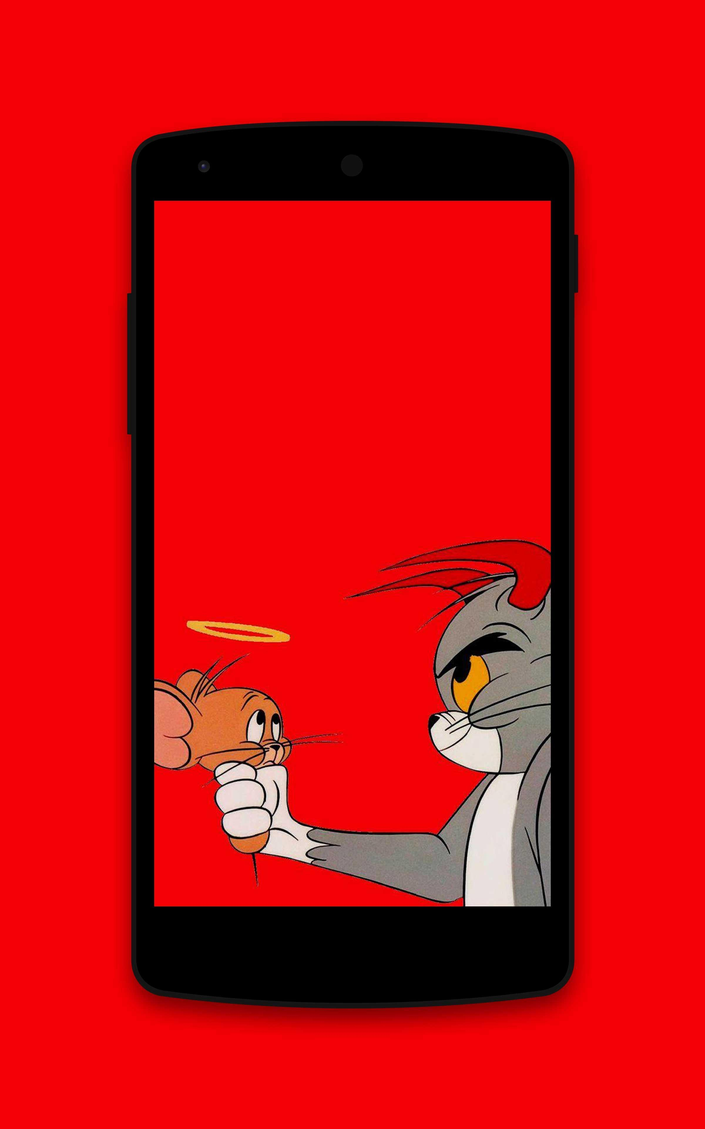 New Tom Jerry Wallpapers Hd For Android Apk Download