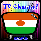 Info TV Channel Niger HD icon