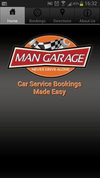 Man Garage screenshot 1
