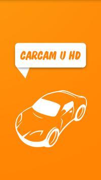 Carcam U HD poster
