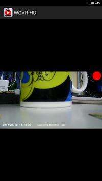 WCVR-HD apk screenshot