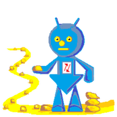Gpx2rt2 track/route converter icon