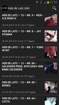 DXTV screenshot 1
