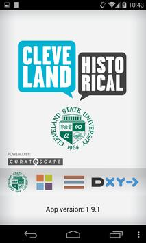 Cleveland Historical apk screenshot