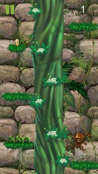 Ninja Jumper Base Fighting apk screenshot