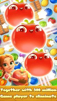 Fruit Blast Paradise screenshot 3