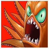 Octogeddon Game Tips icon