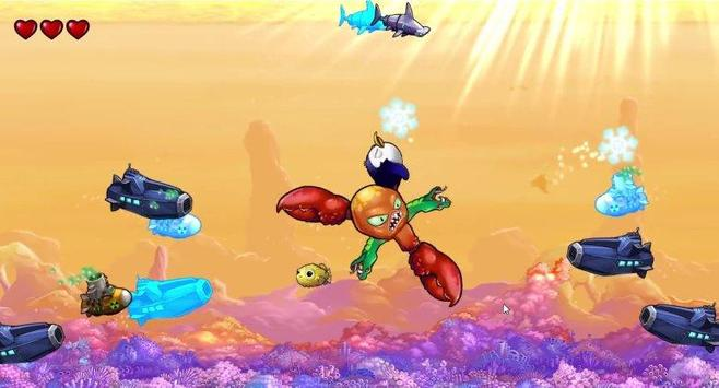 Octogeddon Game Tips apk screenshot