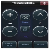 TV Remote Control pro icon