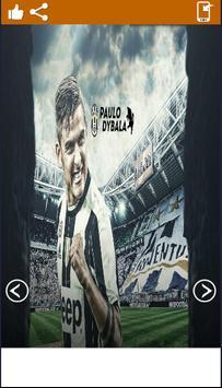 Dybala ArtHd Wallpapers screenshot 6