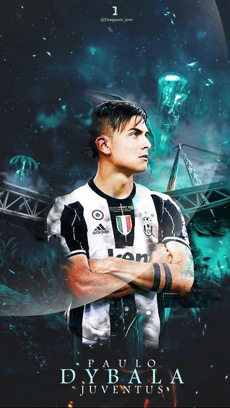Dybala Wallpapers Hd Pour Android Telechargez L Apk