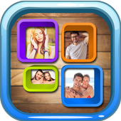 3D Photo Editor Special Effect icon