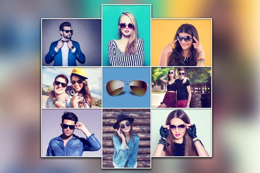 New Sunglass for man and woman apk screenshot