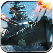 War of Warship:Pacific War icon
