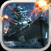 전함전쟁:태평양전쟁 icon
