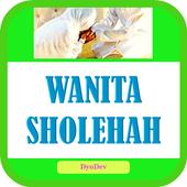 PANDUAN WANITA SHOLEHAH icon