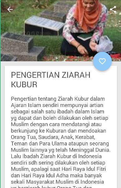 Doa Ziarah Kubur For Android Apk Download