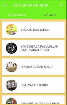 DOA ZIARAH KUBUR screenshot 4