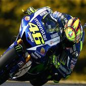 Wallpaper MotoGP VR46 HD icon