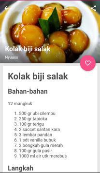 MENU BUKA DAN SAHUR PRAKTIS screenshot 6