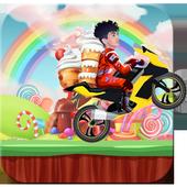 Dyler Motorbike Adventures icon