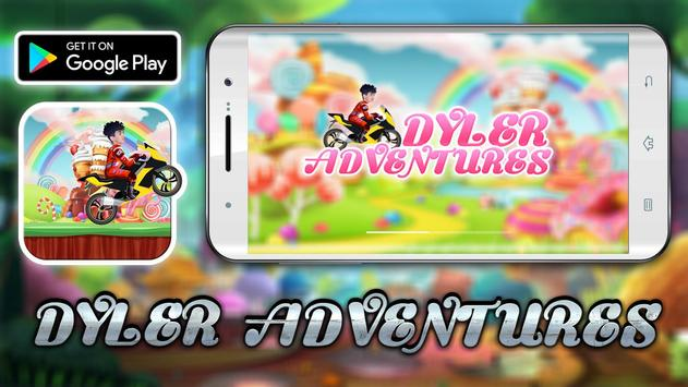 Dyler Motorbike Adventures poster