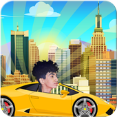 Dyler supercars adventures icon