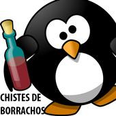 Chistes Cortos de Borrachos icon