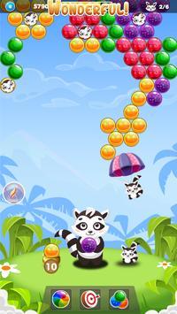 Raccoon Rescue screenshot 2