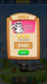 Raccoon Rescue screenshot 4