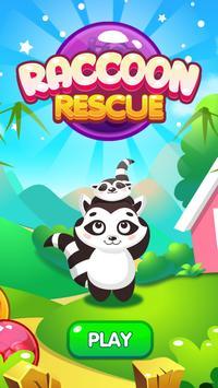 Raccoon Rescue screenshot 5