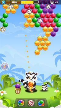 Raccoon Rescue screenshot 8
