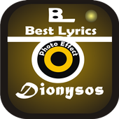 New Lyrics Dionysos icon