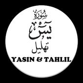 Yasin & Tahlil icon