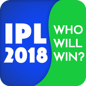 Who Will Win - IPL 2017 icon