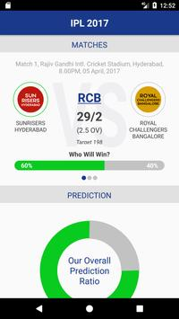 Who Will Win - IPL 2017 poster