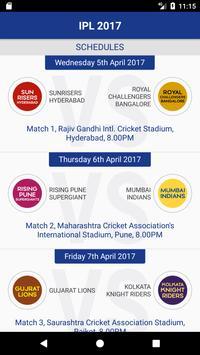 Who Will Win - IPL 2017 apk screenshot