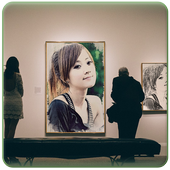 Hording Photo Frames icon