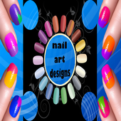 Nail Polish Design icon