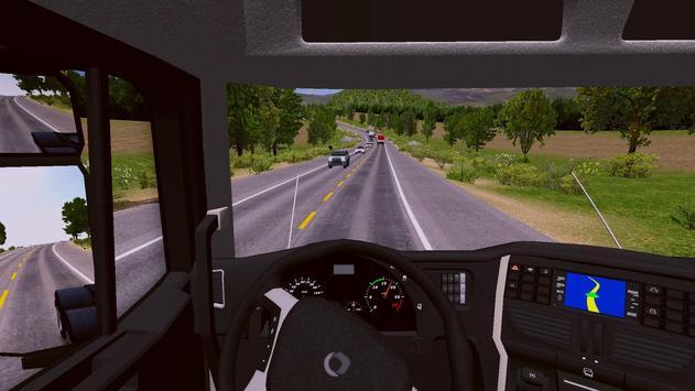 World Truck Driving Simulator 截图 13